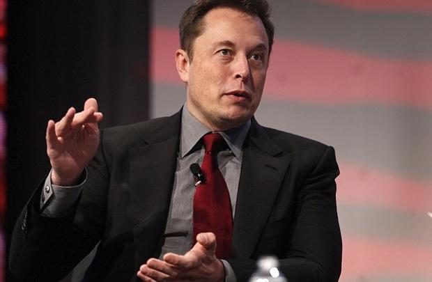 ỷ phú Elon Musk