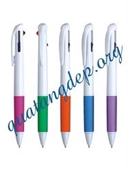 Bút bi nhựa 3 ngòi SG3132