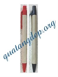 Bút bi nhựa EC 2427A