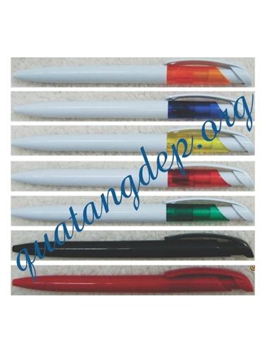 Bút bi nhựa Ap-1480B
