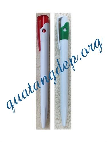 Bút bi nhựa BP-101