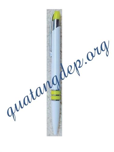 Bút bi nhựa BP-0881B